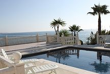 Andalusia / Villas for rent and sale