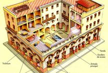 Ancient Houses