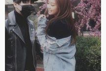 Suga x Jennie