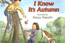 Fall Favorites! / It's the changing of the seasons, and we have a roundup of some of our books all about Autumn!  / by HarperCollins Children's