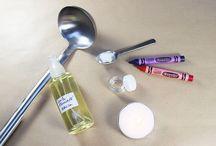 DIY cosmetic !