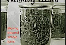 Canning / by Michelle Evans