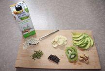 healthy food / gezonde tips voor huid en lichaam