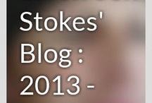 Loron-Jon Stokes' Blog - WattPad / Loron-Jon Stokes' Blog - WattPad http://www.wattpad.com/mystories