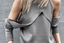 ❥  Grey....