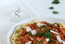 Vegetarian Dishes / by Jennifer Burns