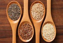 Cooking - Quinoa