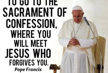 All things Catholic / I love God and I love the church.