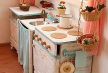 OLL Nursery/MOTS Room