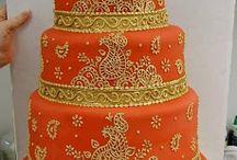 bolos indianos