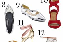 Shoes- Plus Size Friendly / showcasing shoes that appeal to plus size women.  The shoes on this board will work for plus size women and most of them are wide width shoes.