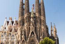 Barcelona / Barcelona ha sido escenario de diversos eventos mundiales, que han contribuido a configurar la ciudad y darle proyección internacional.
