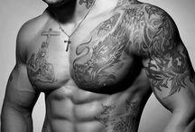 Men!!! / by Tsha Wood