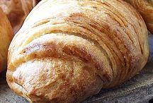 Pane e focaccia