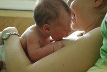 Odmietanie dojčenia / Hnevá sa pri dojčení, odmieta dojčenie (štrajk)