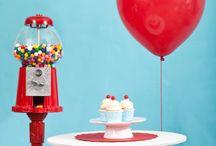 F's Birthday PARTY / by Sarah Nichols