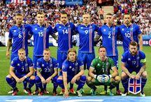 UEFA Euro Teams