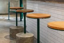 Commercial Bar stool
