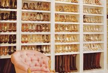 ClosetS & CupboardS / Design