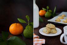 Sweets & Treats: Cookie Monster / by Tiger Neelie