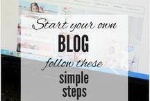 Blogging news