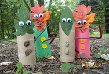 Kid's Crafts / by Heather Harmon
