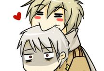 Prussia and Russia
