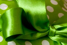 Green Håpets farge