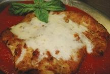 Doughboys Italian Restaurant Entrees / Delicious Homestyle Italian Cooking