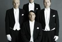 Kent are Greatest Swedish Rock Band