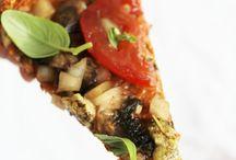 WHOLE / Pizza