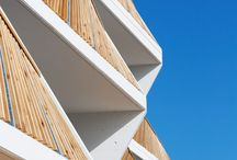Architectural Ideas / Arcitecture