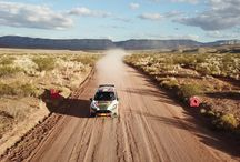 TRI-STATE RALLY / From the beautiful city of Mesquite Nevada through the remote desert of Nevada, Arizona and Utah, the TRI-STATE RALLY BLAZES across the desert, with high octane thrills and dirt flying action.