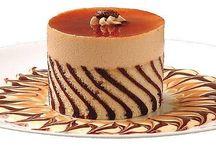 Patisserie Desserts