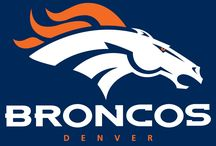 Denver Broncos / The Denver Broncos are an American football team based in Denver, Colorado. The Broncos compete in the National Football League as a member club of the league's American Football Conference West division.