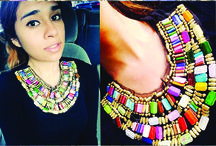 Customer Favorites / Customers showing off their Alilang fashion and accessory finds!