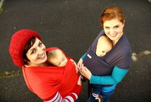 MonaLisa Mamas Baby Wraps / The fantastic benefits of babywearing cannot be overstated. We do it via our MonaLisa Mamas Baby Wraps. Gorgeous & comfy! Choose your colour at www.monalisamamas.co.za