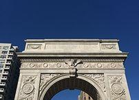 New York / New York, USA, August, 2014