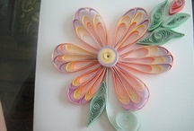 Quilling and Paper / by Leticia Maneiro