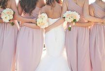 Weddings // Bridesmaids