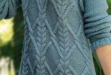 Вязание. Модели