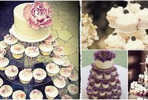 Wedding Cake Alternatives / by MODwedding