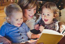 Что читать? / Книги для детей и их родителей