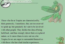 Tropius