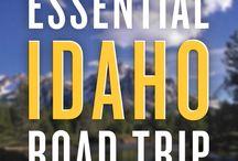Idaho !! / by Brendaria Gastelum