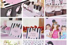 Evento Infantiles / Cumpleaños infantiles, comuniones, bautismos, babyshowers, etc