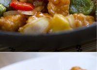 recetas orientales