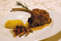 Food / Prodotti tipici dell'Alpago