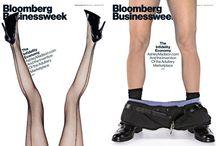 Magazine Design / by Perri Collins