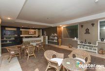 Oscar Resort Hotel Spa Wellness / Lipsos spa wellness indoor cold plunch pool hammam sauna steam bath massage Treatments beuty centre hairdresser and more